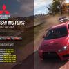 レースゲーム『Forza Horizon 4』、新たに三菱車を収録…ランエボ など7車種