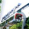 上野動物園のモノレールが休止へ…車両老朽化が理由、電気自動車などで代替 11月1日から