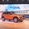 インド・タタモーターズが新型SUV『ハリアー』発売、車台はジャガー・ランドローバーと共同開発