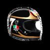 伝説のライダー、バリー・シーンのレプリカヘルメットが発売