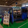 高いカスタマイズ性、カスタムセレクトの N-VAN…ジャパンキャンピングカーショー2019