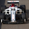 """【F1】2019年は「アルファロメオ・レーシング」として参戦…昨季のアルファロメオ・ザウバーF1チームが""""改名"""""""