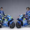 【MotoGP】スズキ、新ライダー ジョアン・ミルを迎え上位進出を狙う