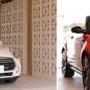 全室に輸入車が付帯するリゾートホテル、沖縄にオープン