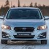 スバル レヴォーグ、欧州仕様に2.0リットル設定…ジュネーブモーターショー2019で公開へ