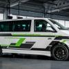 VWのトップチューナー、商用EVをカスタマイズ…ジュネーブモーターショー2019で発表へ