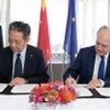 欧州と中国の両自工会が提携、電動化やコネクト&自動運転で協力へ