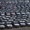 自工会の豊田会長、米国の輸入車・部品の関税引き上げ「慎重な判断を強く希望する」