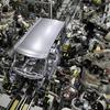 工場もよりコンパクトに…進化したダイハツ滋賀工場を見学