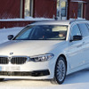 BMW 5シリーズツーリング に初のPHEV…「530e iPerformance」はどこが違う?