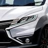 反撃の三菱 ミラージュ、次期型は東京モーターショー2019で発表か!?