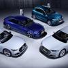 アウディ4車種にPHV、EVモードは40km以上…ジュネーブモーターショー2019で初公開予定