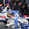 【スーパーフォーミュラ 鈴鹿テスト】初日トップは名門ナカジマの新人アレックス・パロウ、唯一の1分35秒台をマーク