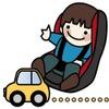 前席へのチャイルドシート装備に関する注意書きの内容を規制へ