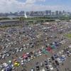 全国の痛車、痛バイク、痛自転車が1000台! 3月31日、お台場に集結