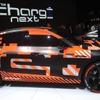 アウディの電動SUV『e-tron』、クーペ派生へ…ジュネーブモーターショー2019
