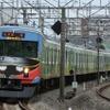 西武の2代目『銀河鉄道999』が3月に運行終了…豊島園から池袋まで特別運行 3月24日