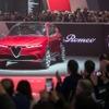 アルファロメオが小型SUV『トナーレ』提案、ブランド初のPHV…ジュネーブモーターショー2019