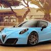 その名は「ゼウス」、アルファ 4C をスーパーカー化するキット…0-100km/h加速3.4秒