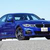 "【BMW 3シリーズ 新型試乗】""エンジン屋""BMWの真骨頂がここにある…中村孝仁"