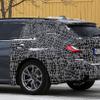 リアクォーターウィンドウはどうなる?BMW 3シリーズツーリング、次期型プロトタイプを目撃