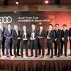 アウディツインカップ日本大会…アウディ京都南の中山さんら6名が世界大会へ