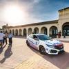 ホンダ シビックタイプR、オーストラリア警察に配備