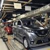 新型 日産 デイズ / 三菱 eK を生産する水島工場を見学…地元の期待も背負う