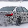 BMW M3セダン 次期型にはシリーズ初の3グレード設定…8月にもデビューか