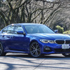 【BMW 3シリーズ 新型試乗】ボディサイズの拡大も「恐れることはない」…青山尚暉