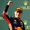 【F1 オーストラリアGP】ホンダが11年ぶりの3位表彰台獲得、優勝はボッタス