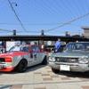 茨城空港とリンクした旧車イベント開催…小美玉オールドカーミーティング