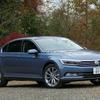【VW パサートTDI 新型試乗】扱いやすく洗練されたディーゼルの走り…島崎七生人