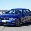 【BMW 3シリーズ 新型試乗】スポーティか、と聞かれたら「スポーティです!」…飯田裕子