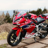 【浦島ライダーの2輪体験記】ホンダ CBR250RR は「ヤヌス」なバイクだった