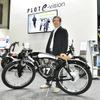 「電動バイクを根付かせたい」、積極的なモデル開発を進める プロト の注目モデルとは? …東京モーターサイクルショー2019