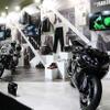 カワサキが提案するのは、バイクのあるライフスタイル…東京モーターサイクルショー2019