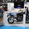ミツバ、ETC車載器の技術をフィードバックした2輪用ドライブレコーダーを発表…東京モーターサイクルショー2019