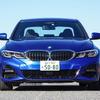 【BMW 3シリーズ 新型試乗】「走りのため」の全幅拡大をどう判断するか…森口将之