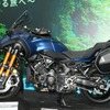 ヤマハの3輪バイク ナイケン に「GT」が誕生…東京モーターサイクルショー2019[詳細画像]