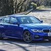 【BMW 3シリーズ 新型試乗】ボディ剛性の高さとこのフットワーク、ぐうの音も出ない…岩貞るみこ