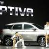 シボレー キャプティバ 新型がアジアデビュー、ベースは宝駿 530…バンコクモーターショー2019