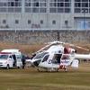 救急自動通報システム「D-Call Net」、新たにスバル、日産、マツダも対応