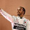 【F1 バーレーンGP】ハミルトンが逆転優勝、ルクレールが初表彰台の3位