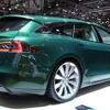 テスラ モデルS がシューティングブレークに、10万6953ユーロから…ジュネーブモーターショー2019