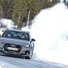 「RS4アバント」で氷上を走りまくる…アウディ・アイス・エクスペリエンスにリピーターが殺到する理由