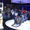 キムコの電動スーパースポーツパイクにしびれる…東京モーターサイクルショー2019[詳細画像]