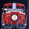 平成から令和にかけて『DL大樹』が夜行列車に…「ドリームカー」を連結した3両編成で運行