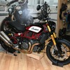 インディアン FTR1200 新型を本邦初公開…東京モーターサイクルショー2019[詳細画像]