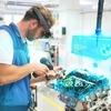 BMWグループ、生産システムにVRとARテクノロジーを導入
